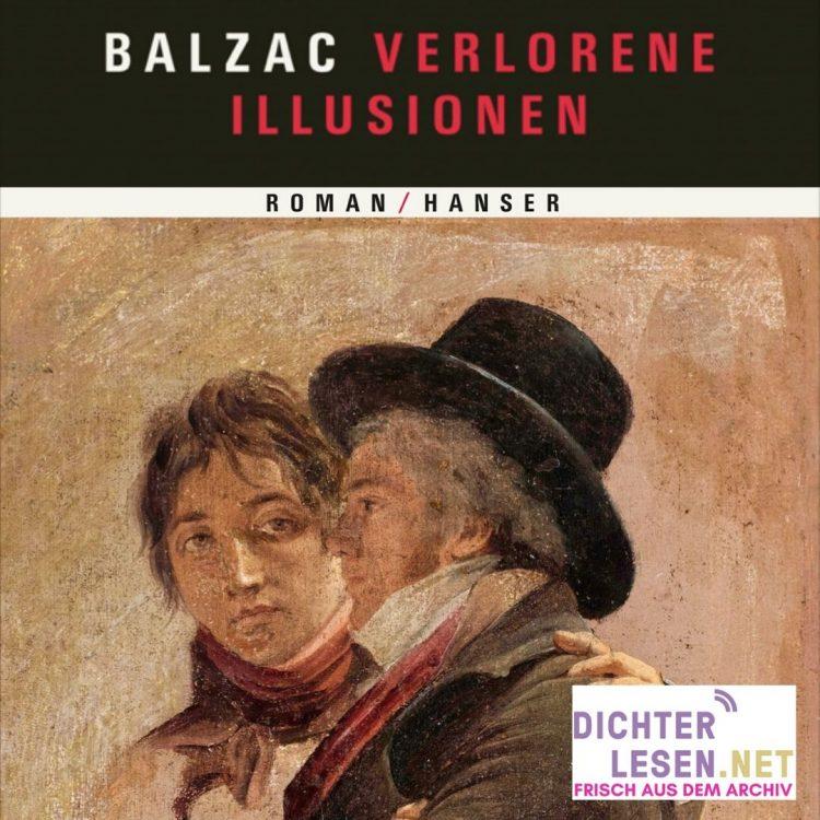 Auf Wiedervorlage – Balzac: Verlorene Illusionen | 2014
