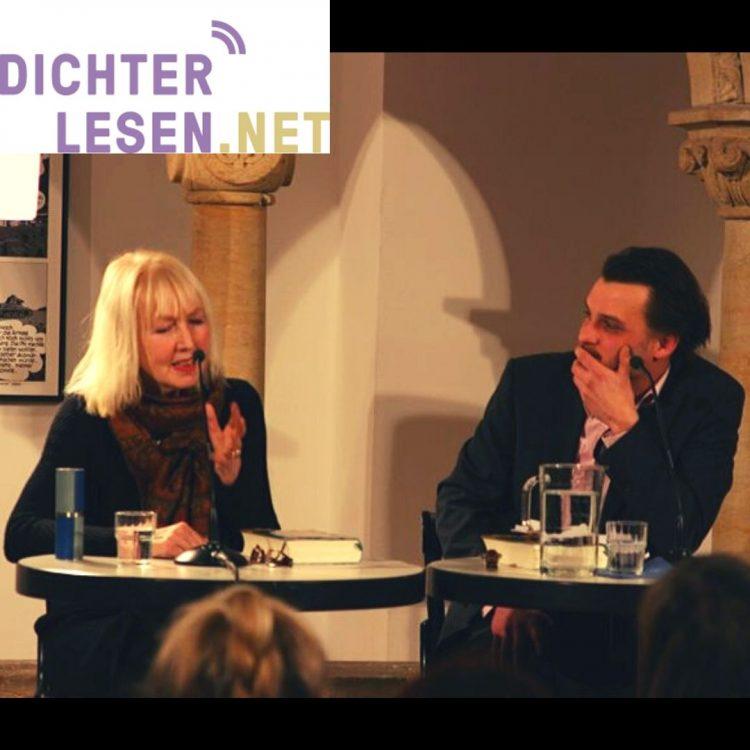 Brigitte Kronauer & Tilman Rammstedt | 2014