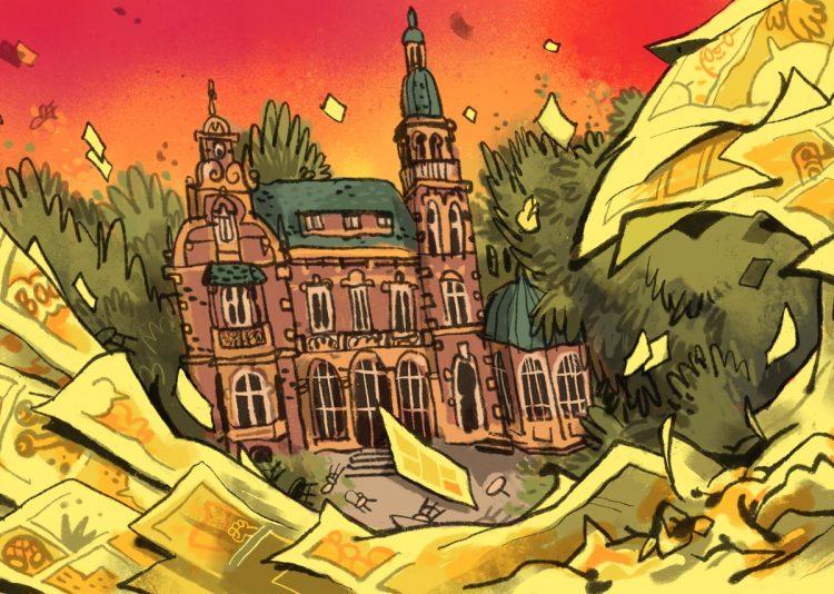 24-Stunden-Comic am Wannsee II