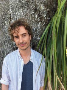 Fabian Hischmann: »Alle wollen was erleben«