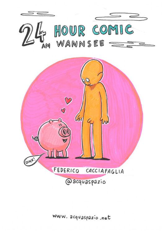 acquaspazio: »love sex pigs police and the sea«