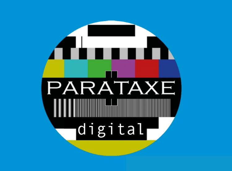 PARATAXE presentation SPECIAL EDITION