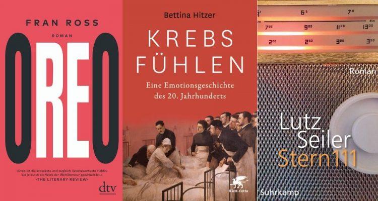 Preis der Leipziger Buchmesse 2020