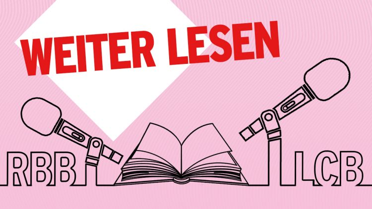 weiter lesen | Zsófia Bán